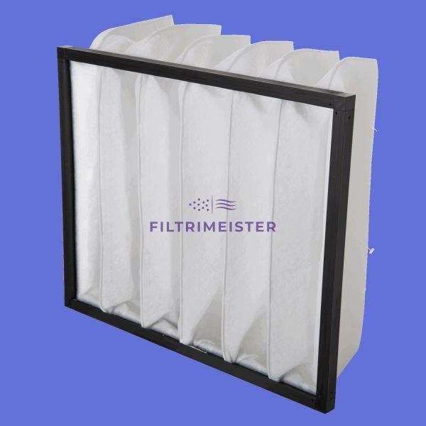Filtersett til Systemair Save VTR 200